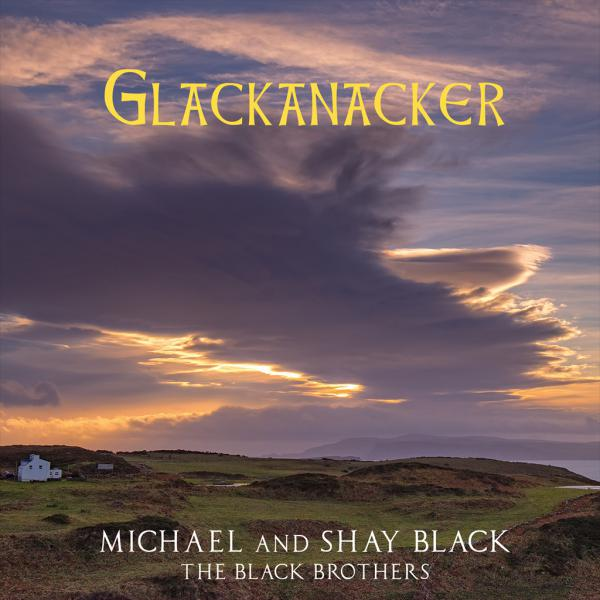 Cover image of Glackanacker