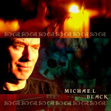 Album cover for Michael Black